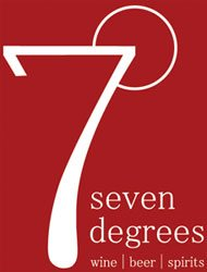 seven degrees Logo